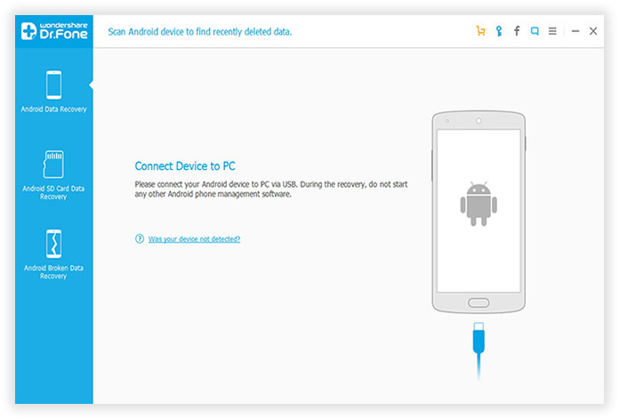 How to Recover Lost & Deleted Contacts from Android Phone