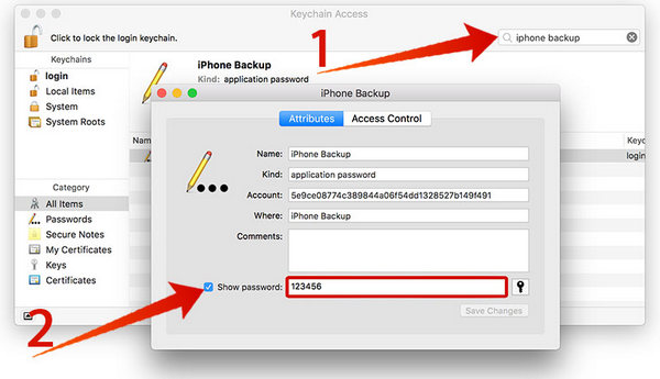 Forgot iTunes or iPhone Backup Password? How to Recover in 4