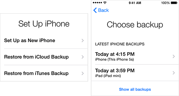 how to erase iphone that wont connect with icloud