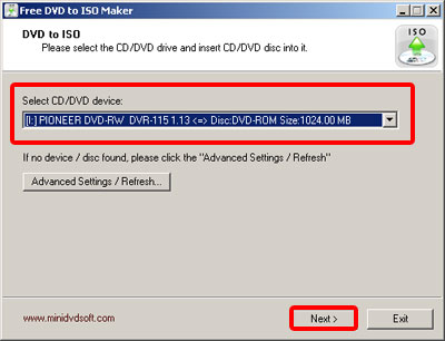 how to make bootable dvd from iso file windows 10