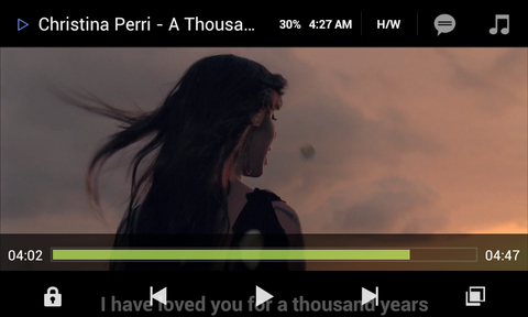 5 Best Video Player App for Android Phone