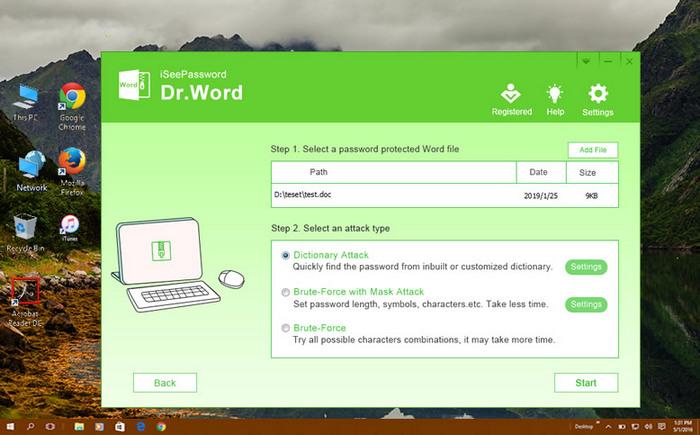 Recover Microsoft Word Password | 3 Best Word Password