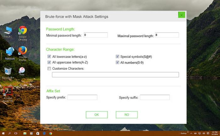 crack word document password mac