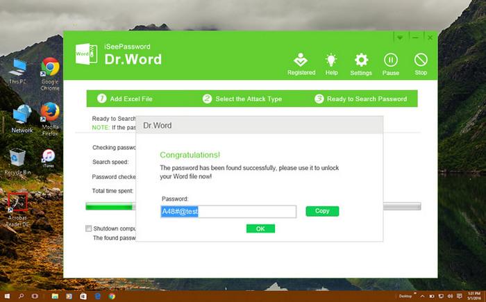 word password cracker mac