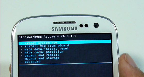 How to Format or Reset A Android Phone & Tablet