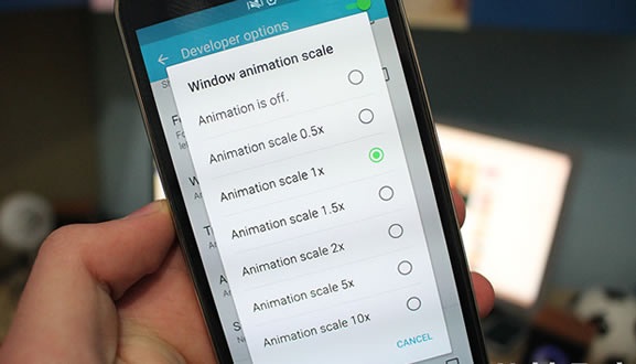 5 Tips to Make Your Android Phone Run Faster and Smoother