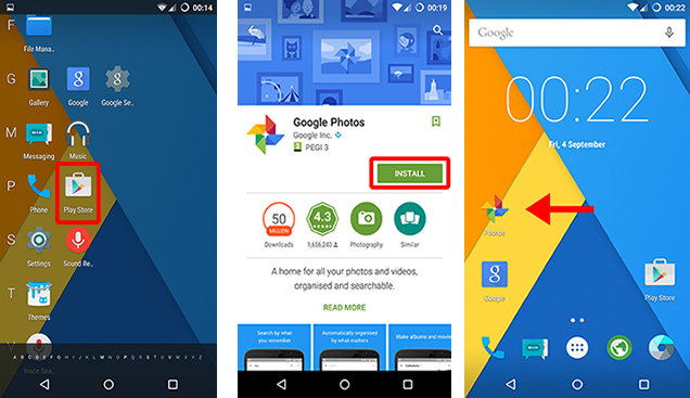 2 Ways to Install Android Apps to SD Card from PC