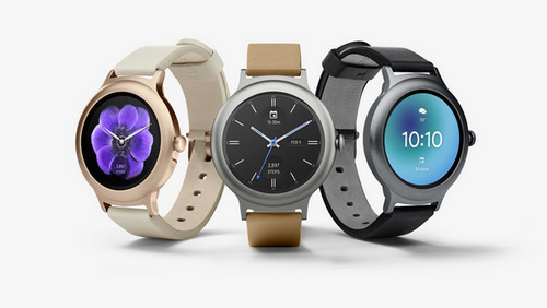 Android Wear Smart Watch Recommendation List in 2018