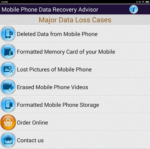 Reviews: Best 4 Android Data Recovery Software without Root