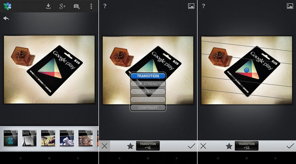 3 Best Android Apps for Photo Editing | Android Photo Editor