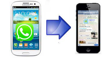 android to android whatsapp transfer