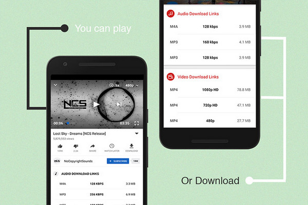 Best Free YouTube to MP3 Converter for Android | 2019 Edition