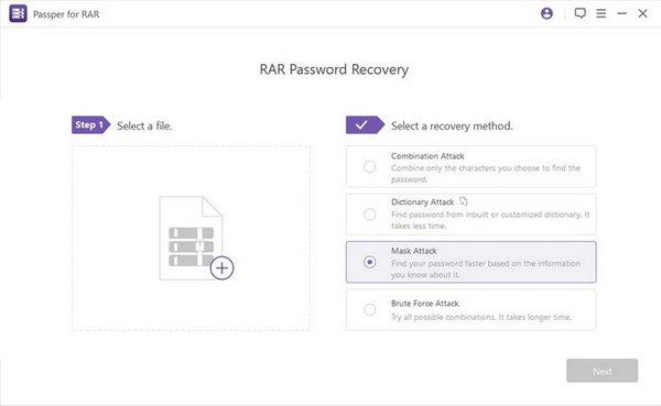 File password cracker