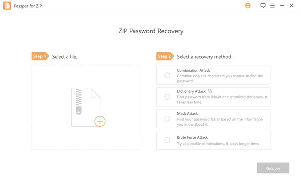 How to Unlcok a ZIP File without Password | ZIP Password